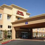 Photo of Hampton Inn & Suites - Merced