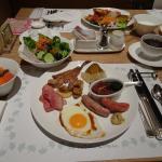 Photo de Okura Brasserie