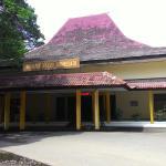 Wayang Orang building