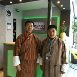 LANDMARK eco Hotel Foto