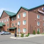 Foto de Comfort Suites Rapid River Lodge