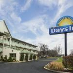 Foto de Days Inn Harrisburg North