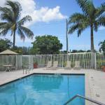 西棕櫚海灘北角科普派克美國長住飯店
