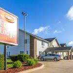 Photo de Econo Lodge and Suites
