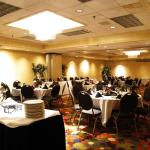 Banquet Room - Holiday Inn St. Louis Airport