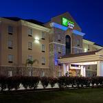 ホリデー イン エクスプレス ホテル & スイーツ テキサス シティ