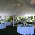 Wedding at 101 Center St., Long Beach Island NJ