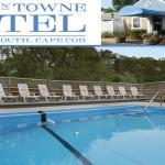Beach N Towne Motel Foto