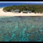 Evolution Fiji on the beautiful Bounty Island