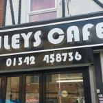 Suley's Cafe Foto