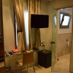 Chic Hotel Photo