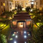 호텔 하비텔