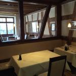 Schönes rustikales Restaurant in Frauenfeld
