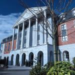 Foto de Portlaoise Heritage Hotel