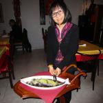 Foto de Oriental Resturante
