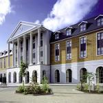 Midlands Park Hotel & Conference Centre