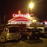 Photo of Courtepaille Tinqueux