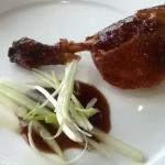 Peking duck!!OMG