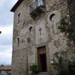 Badia di San Bartolomeo