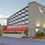 Confederation Place Hotel Foto