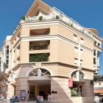 Adagio Monaco Palais Josephine
