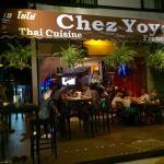 Bild från Chez Yoyo