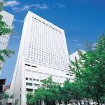 호텔 닛코 오사카