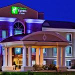 Holiday Inn Express Hotel & Suites Magee
