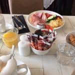 Photo de Hotel Multatuli