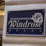 Bilde fra Windrose Hotel