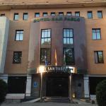 Foto de Hotel San Pablo Sevilla