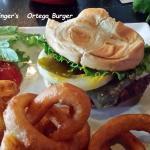 Dillinger's Ortega Burger