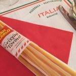 Photo de Pizzeria Bella Italia