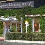 Maison Marsollier - Le Veau D'Or