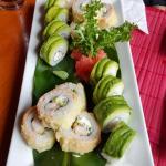 Photo de Tsuki Sushi Bar