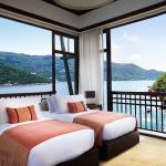 Ocean View Two Bedroom Pool Villa