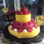 Torta gelato 👍👍👍