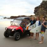 surf tour
