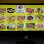 Φωτογραφία: Multi Foods Restaurante
