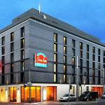 Photo of Star Inn Hotel Frankfurt Centrum