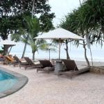 Pondok Pitaya: Hotel, Surfing and Yoga Foto