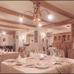 Restaurant Schwedenkapelle