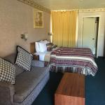 Executive Suites Inn