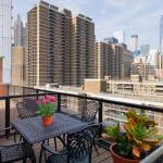 Hampton Inn Manhattan-Seaport-Financial District