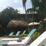 Foto de Windamar Beach Resort