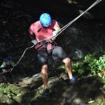 Foto de La  Roca Canyoneering Adventure