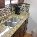 Whirlpool Suite Kitchen