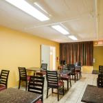 Foto di Rodeway Inn-Newark/Wilmington