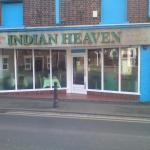 Indian Heaven
