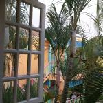 Balcony - Grand Pineapple Beach Negril Photo